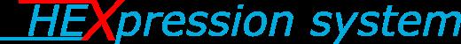 HEXpression_system_logo